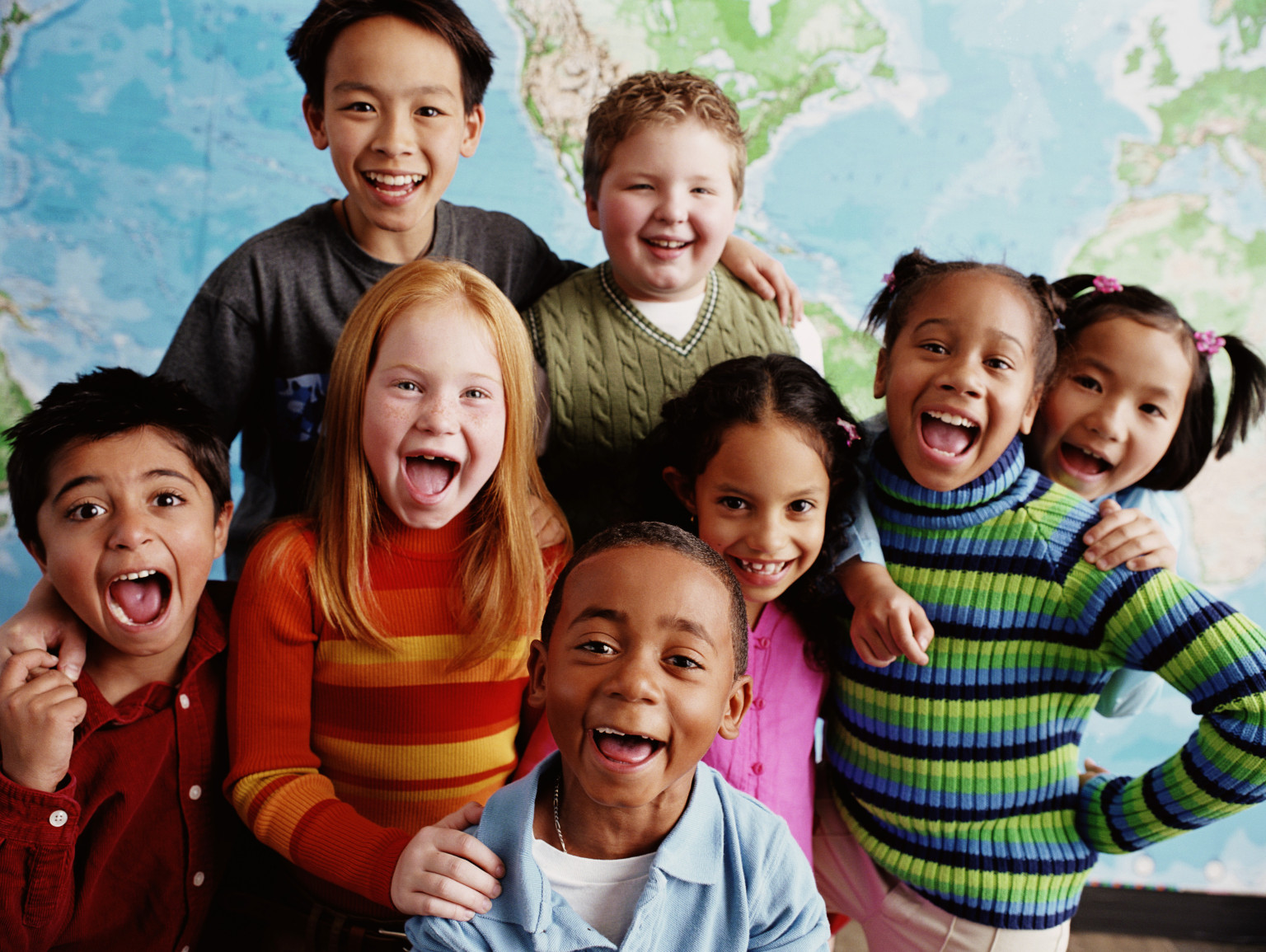 4 things we should all teach kids about racism right now bgd